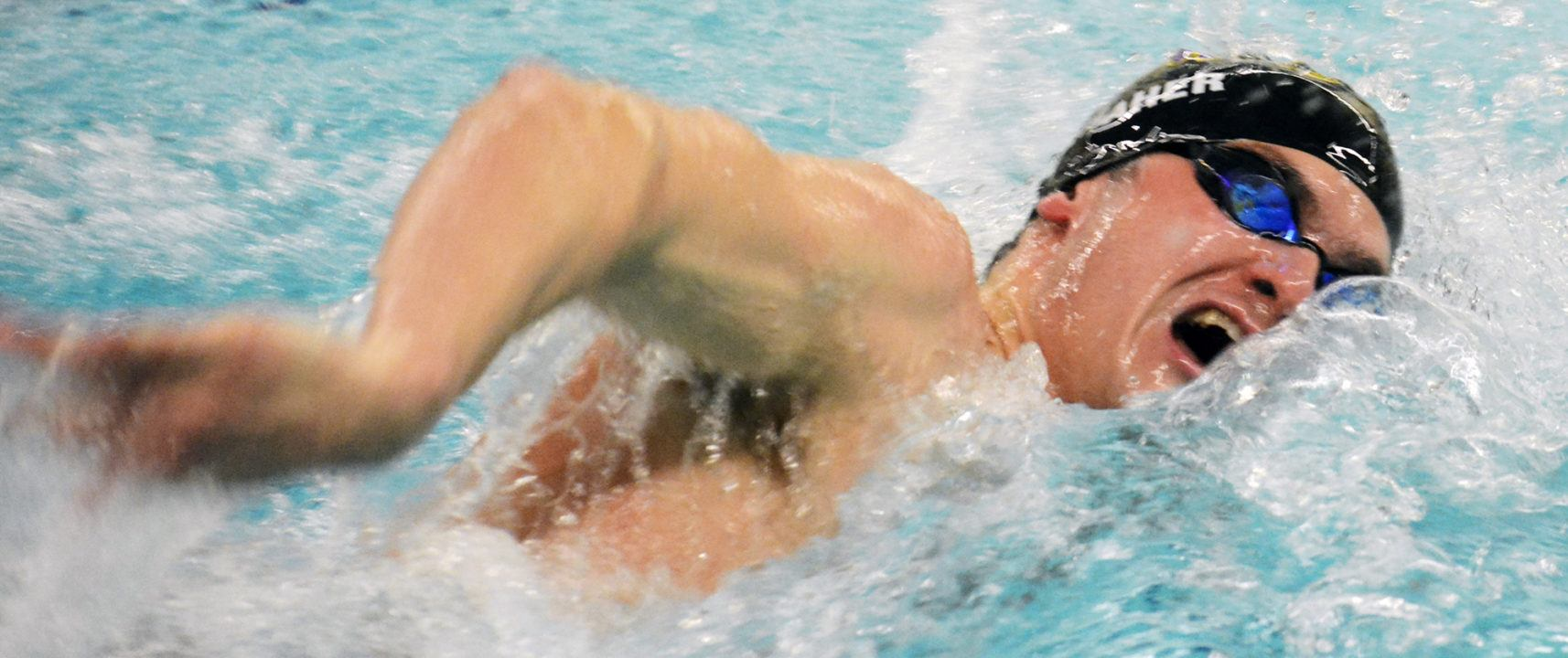 NESCAC Day 1: Williams Claims Early Lead with 800 Free Relay Victory