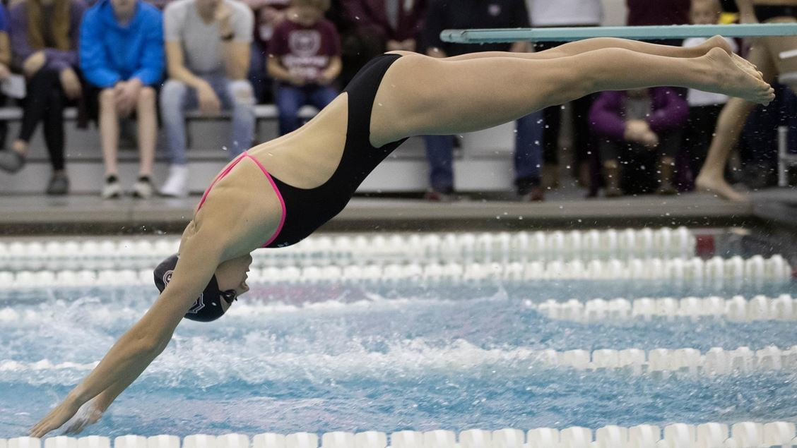 2021 MVC Champs Day 2: MSU's Liberty Howell Wins Record 11th Individual Title