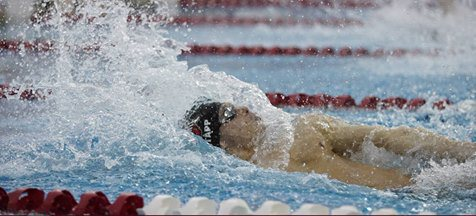 Ohio State Welcomes 100 Athletes from 12 Schools for Winter Invite