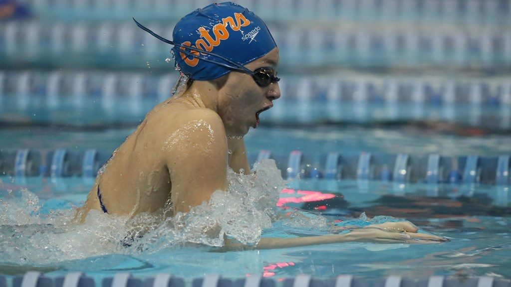 Florida Heads to Alabama for Auburn Invitational