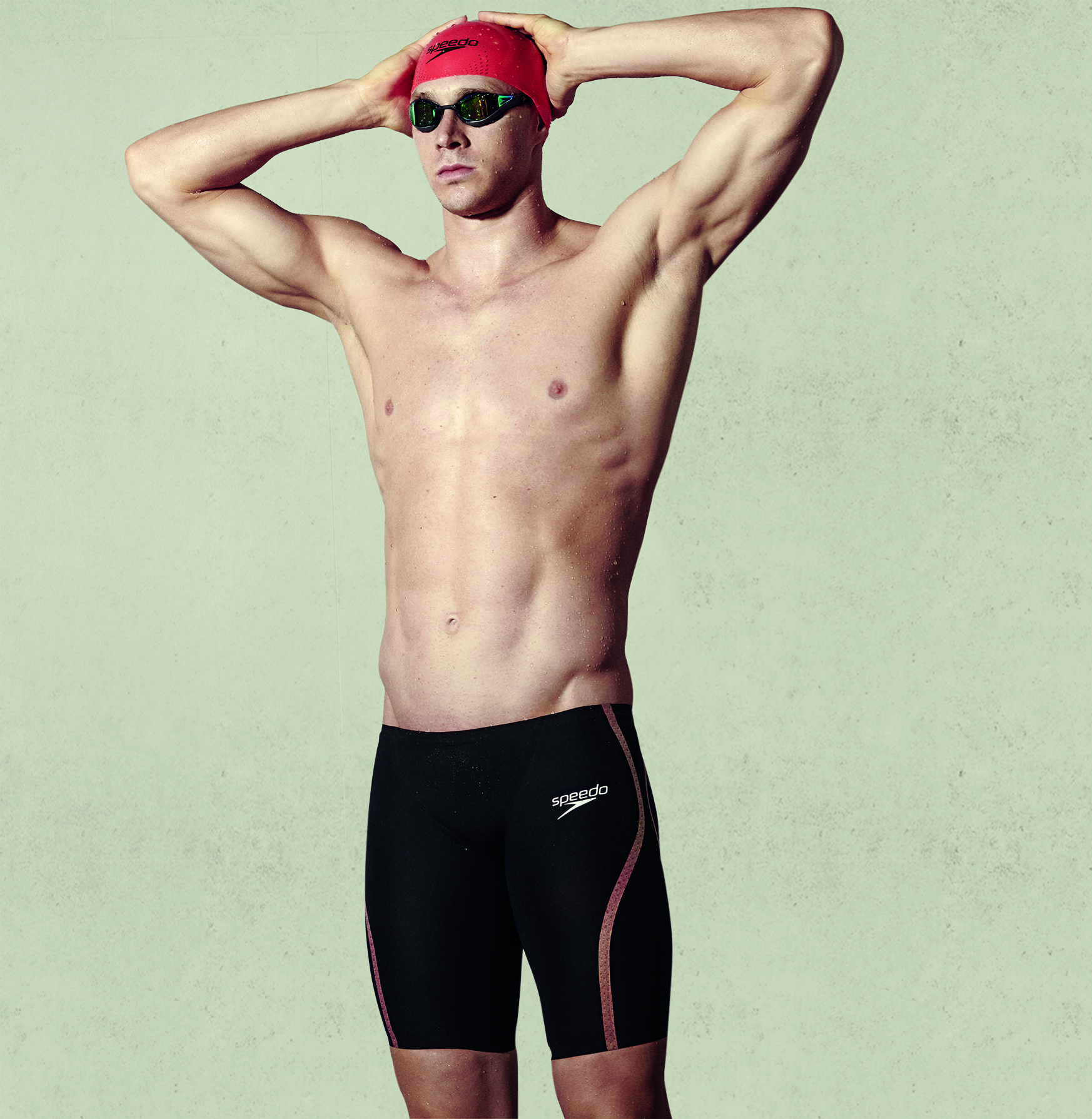 Ryan Murphy Shares His Thoughts on the New Speedo Fastskin