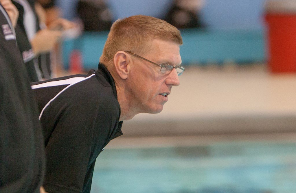 Rick Walker to Retire after 32 Years at Southern Illinois