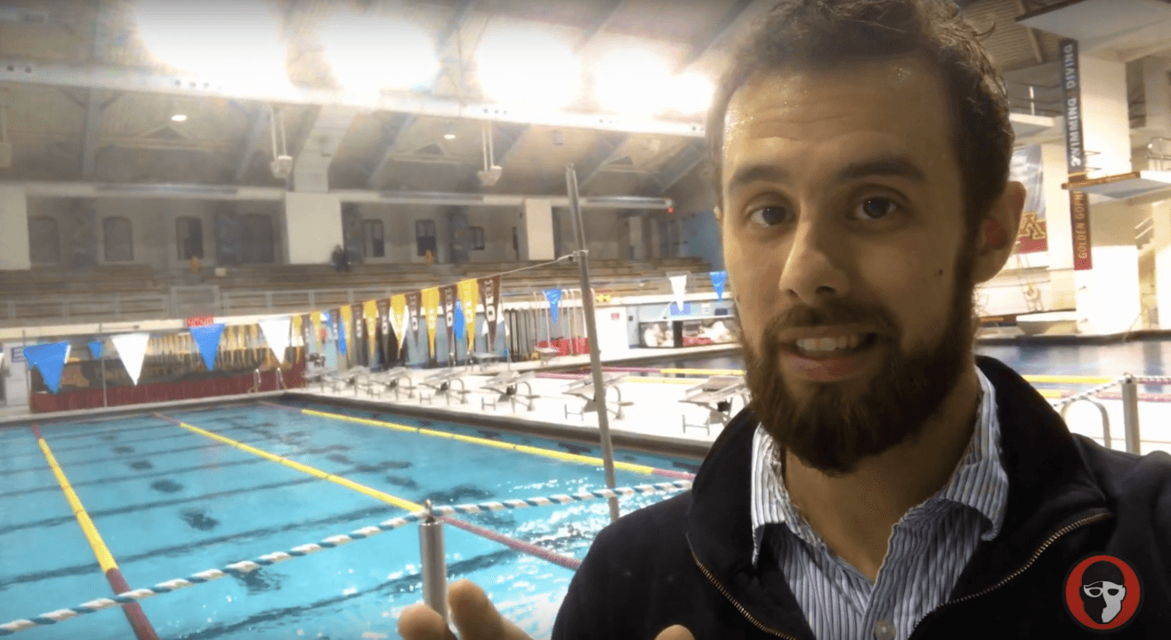 Livestream Andy Previews the MIAC Conference Championships