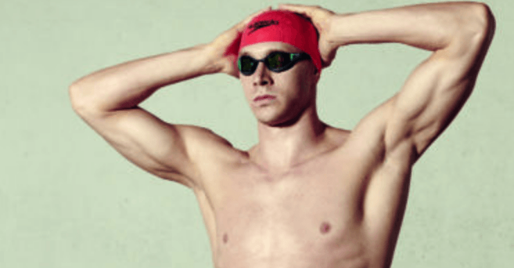Ryan Murphy Shares His Thoughts on the New Speedo Fastskin (Video)