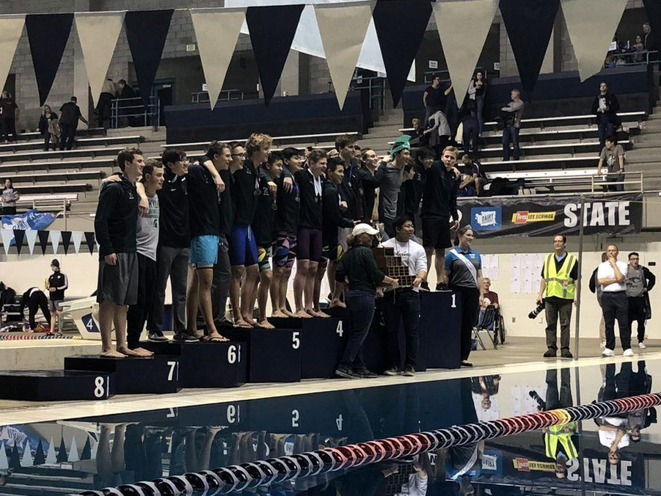 Skyline High Sets Meet Record, Wins Washington 4A Title