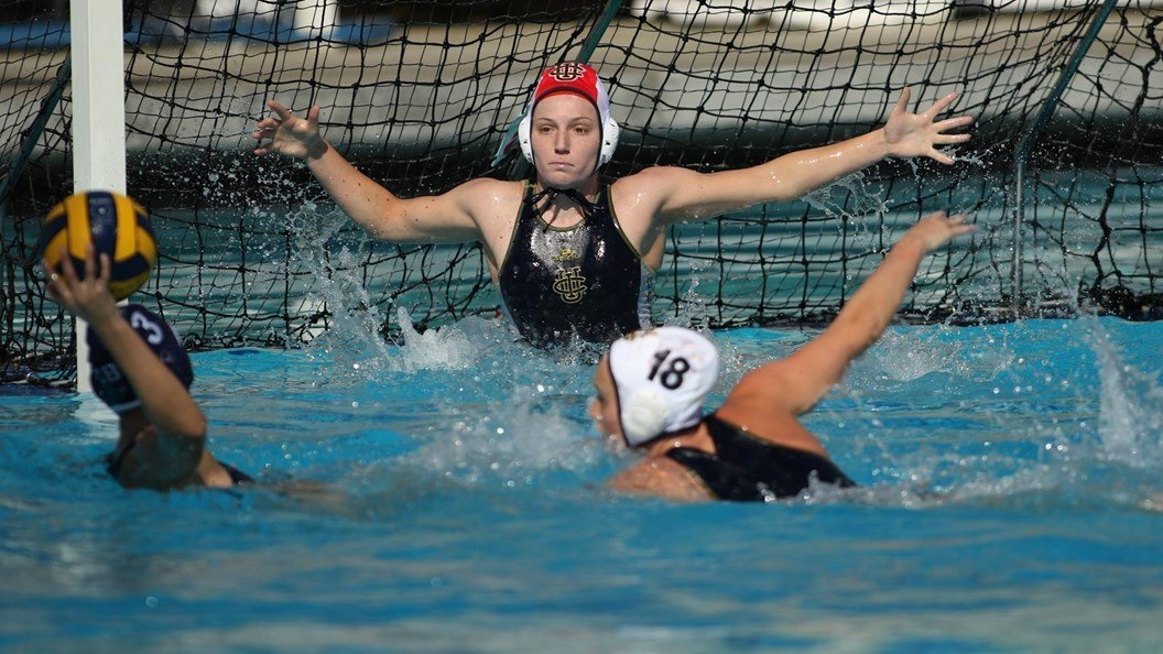 Four Top 10 Matchups Lead Water Polo Week 7 Action
