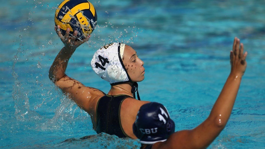 UC Irvine Water Polo Starts Weekend at UCLA, Set for 2 Home Matches