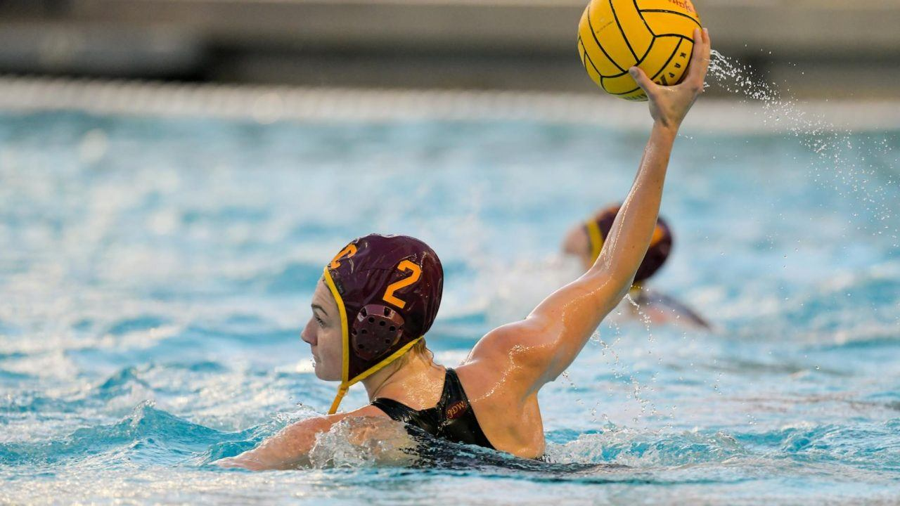 Still Perfect: #1 USC Leads the Way with 4 Wins on Water Polo Week 3