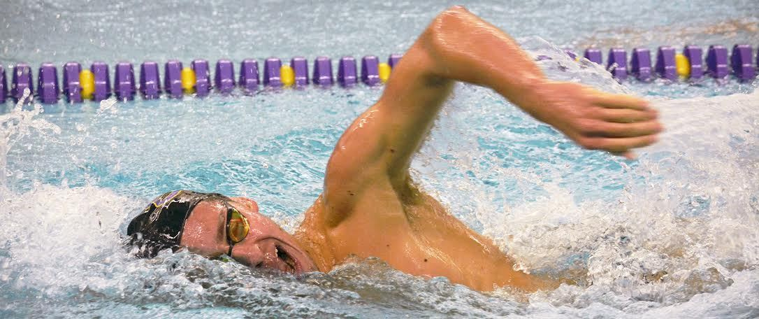 Williams College Opens Up 57-Point Lead on Day 2 of Men's NESCACs