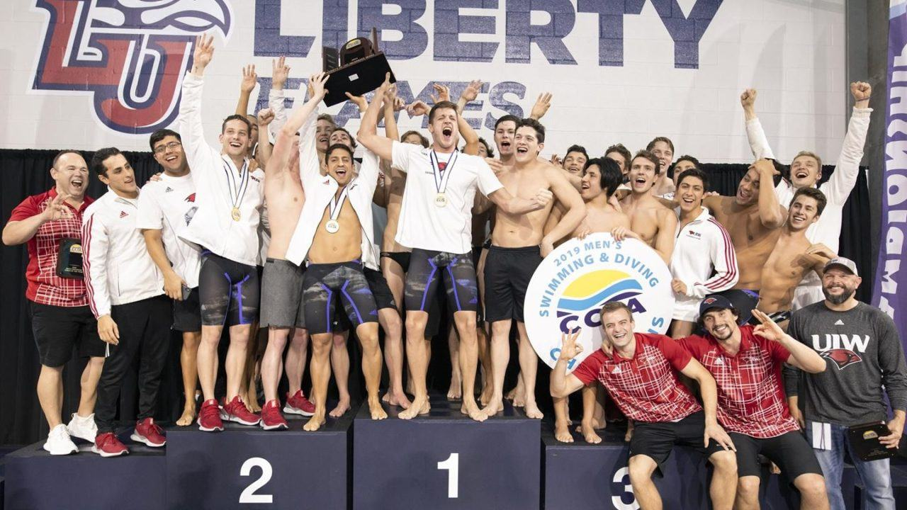 2019 CCSA Championship Scoring Summary