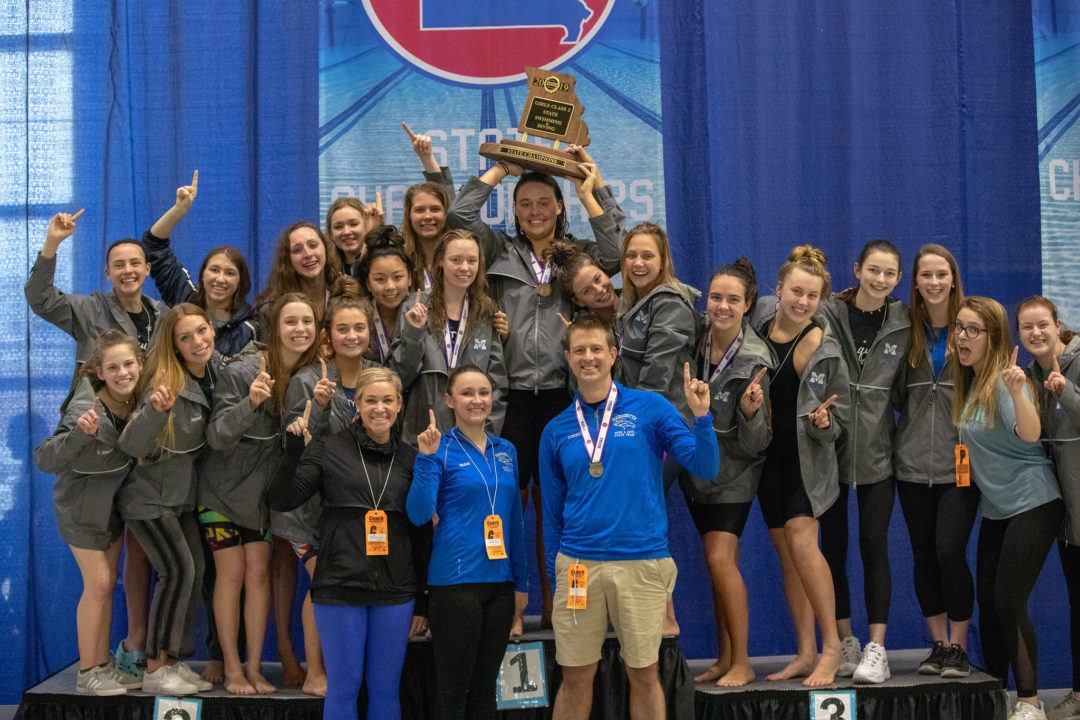 Marquette Dominates MSHSAA Girls' Class 2 Champs with Impressive Depth