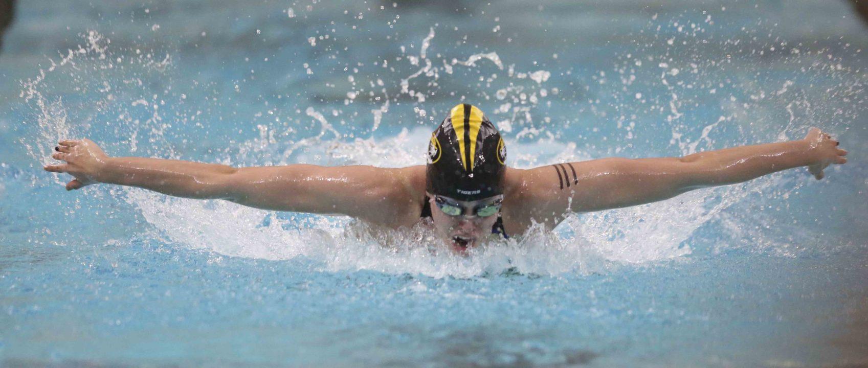 2020 Mizzou Swim Camps – Sign Up Today