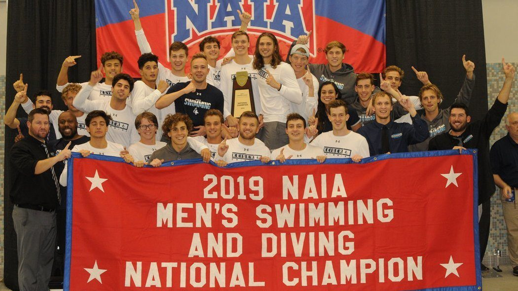 2019 NAIA Men's Nationals – Keiser Holds Off SCAD Challenge to Win 2nd Consecutive Title