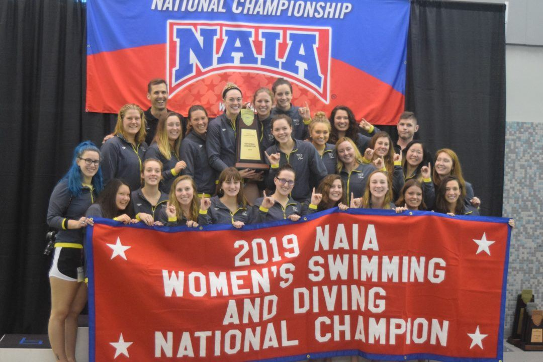 2019 NAIA National Championships – Day 4 Photo Vault