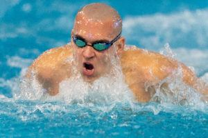 Top 10 Men's Swimmers Who Never Won an Olympic Gold Medal