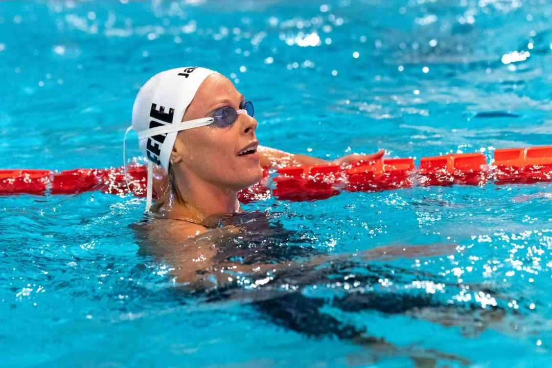 GP Città Di Napoli: Il Grande Nuoto A Caserta Guardando Al Settecolli