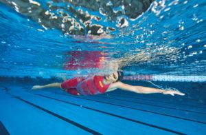 Lione: Charlotte Bonnet Nuota 1:57.3 Nei 200 Metri Stile Libero