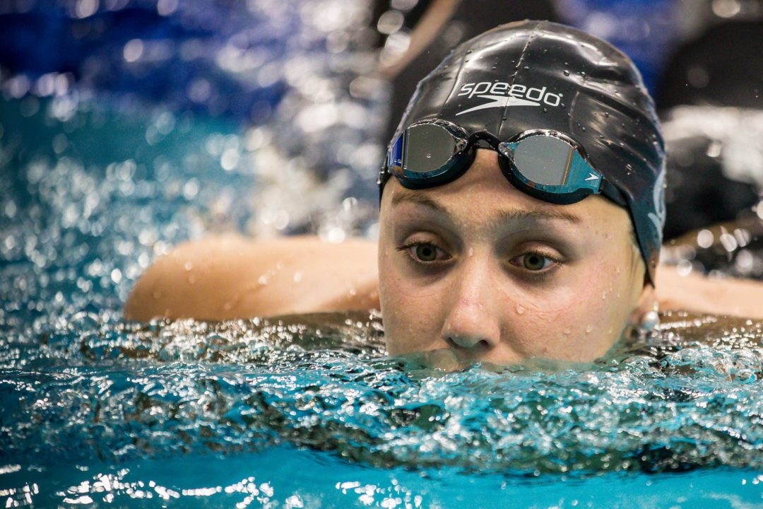 2019 W. NCAA Championships: Day 2 Prelims Photo Vault