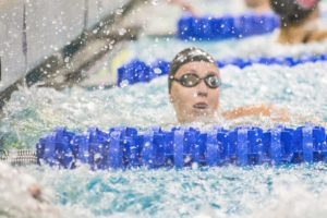 NCAA Reveals Official Psych Sheets, Cutlines For 2020 Women's NCAA Champs