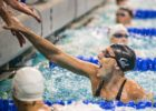 Cal Women Surge to #1 In Dec. 11 CSCAA Dual Meet Poll; Texas Men Still Lead