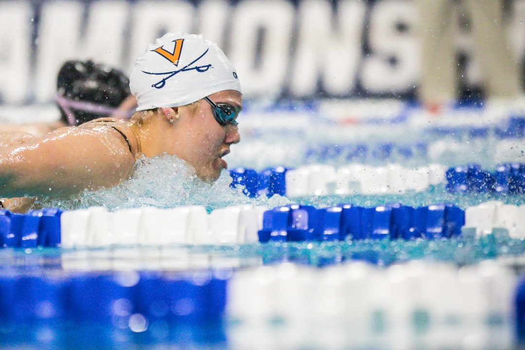 2020 ACC Women's Swimming and Diving Championships: Day 3 Finals Live Recap