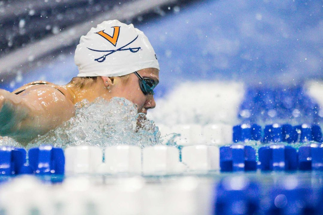 2019 W. NCAAs: How Did SwimSwam's Power Rankings Hold Up?