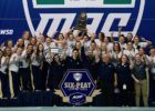 Akron Wins 5 of 6 Women's Events on Final Day of Zippy Invite
