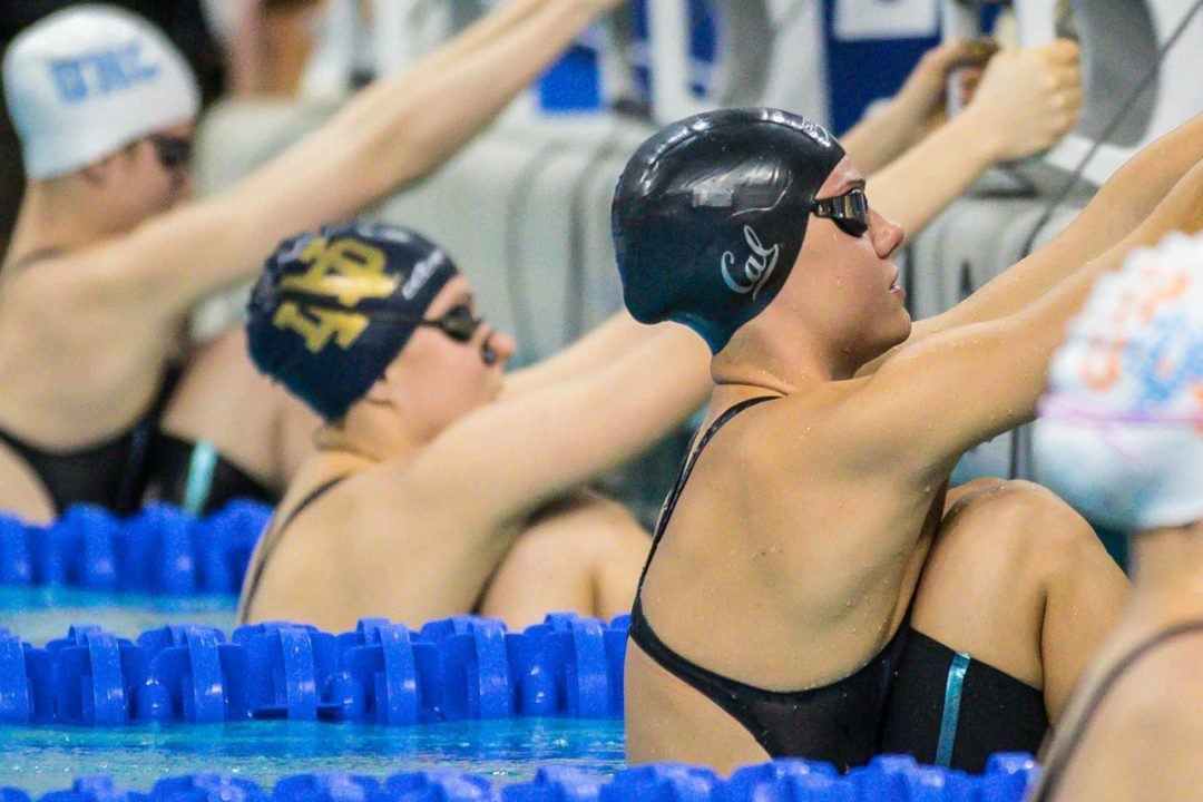 Alicia Wilson, Jacob Peters Among New Names On British Olympic Roster
