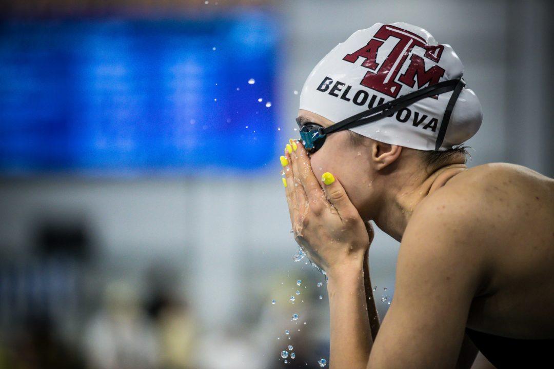 2020 SEC Championships: Day 4 Prelims Live Recap
