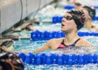 Anna Hopkin Drops 20.89 Relay Split at Mizzou Invitational