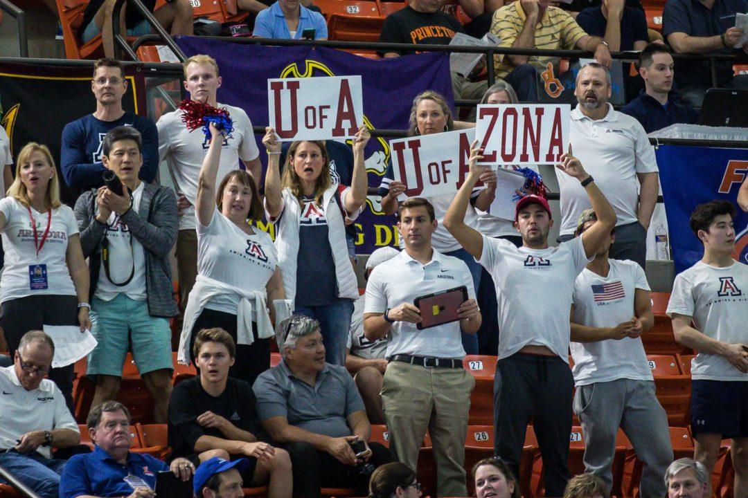 Arizona Wildcats Add SMU's Anna Heller to Coaching Staff