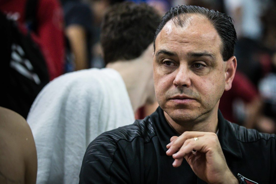 Louisville Head Coach Arthur Albiero Gets New Contract with $50,000 Raise