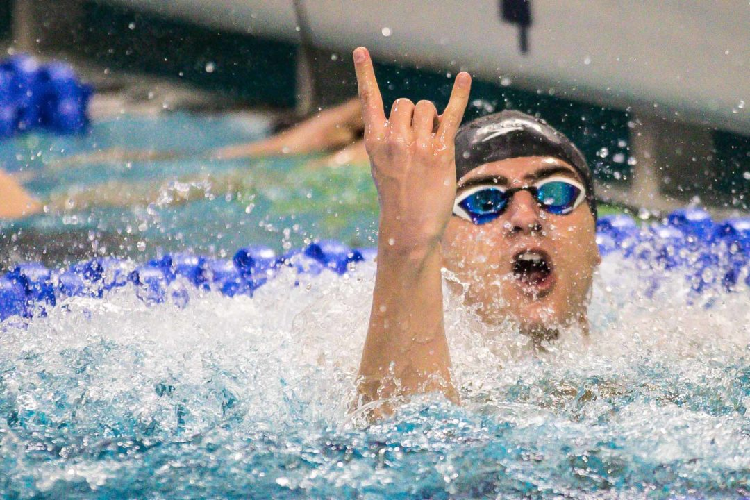 SwimSwam's 2019-2020 NCAA Division I Men's Preseason Picks