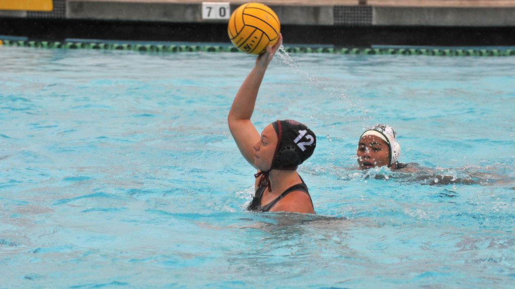 Azusa Pacific Supplies 2 of Water Polo Week 7's 4 Upsets