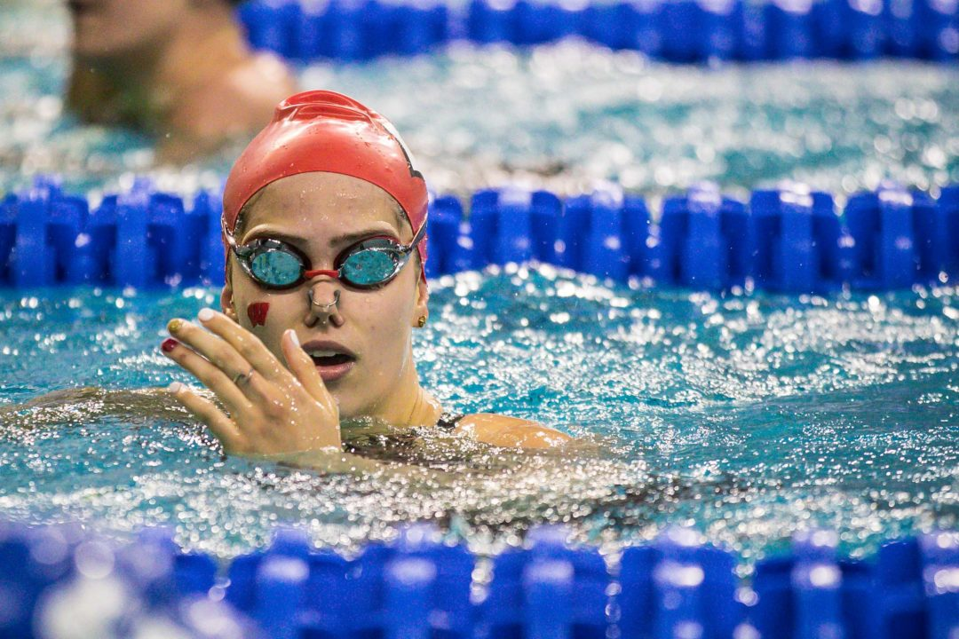 2019 W. NCAAs Finals Preview: Nelson Wants Her Record Back