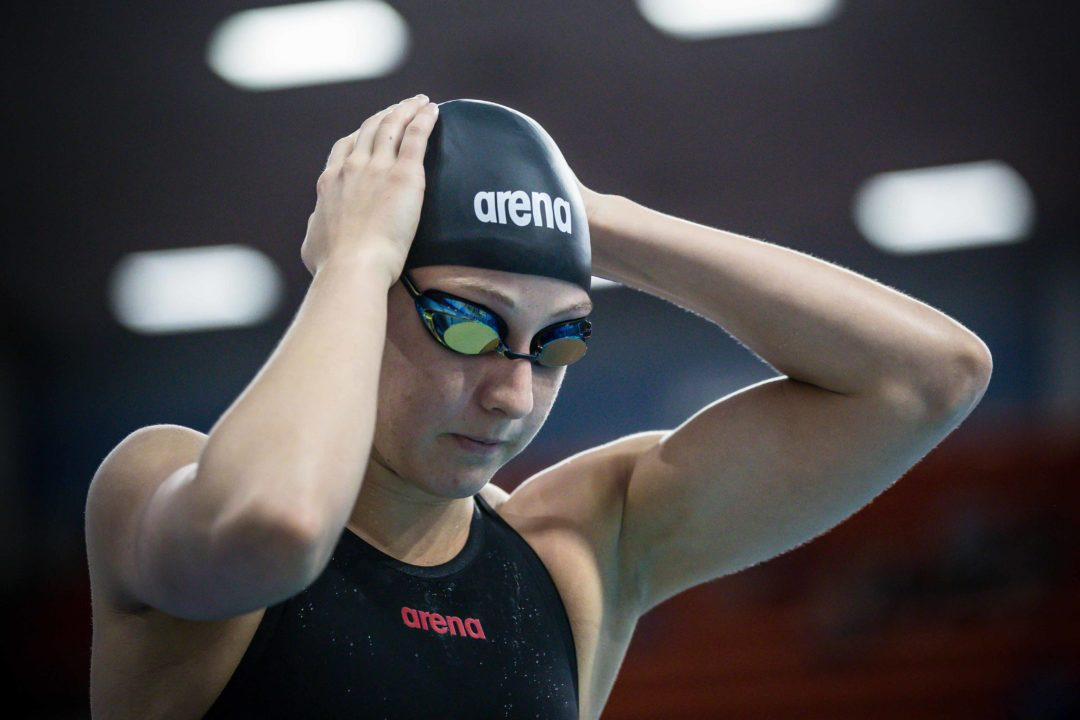 Stanford Slotted to Out-Pace Cal on Day 2 Finals of Pac-12 Champs, UCLA to Rise