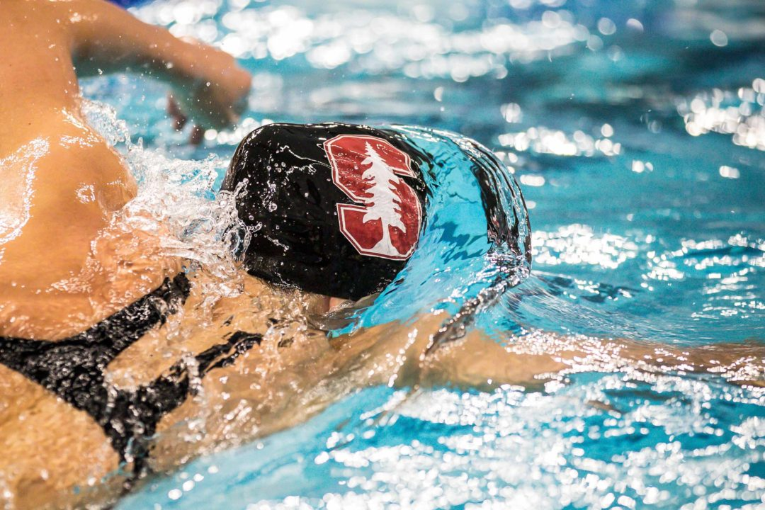 College Swimming Previews: Individual Titles May Not Be Enough for #1 Stanford