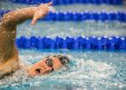 Brooke Forde Talks Training with Stanford 500 Group (Video)
