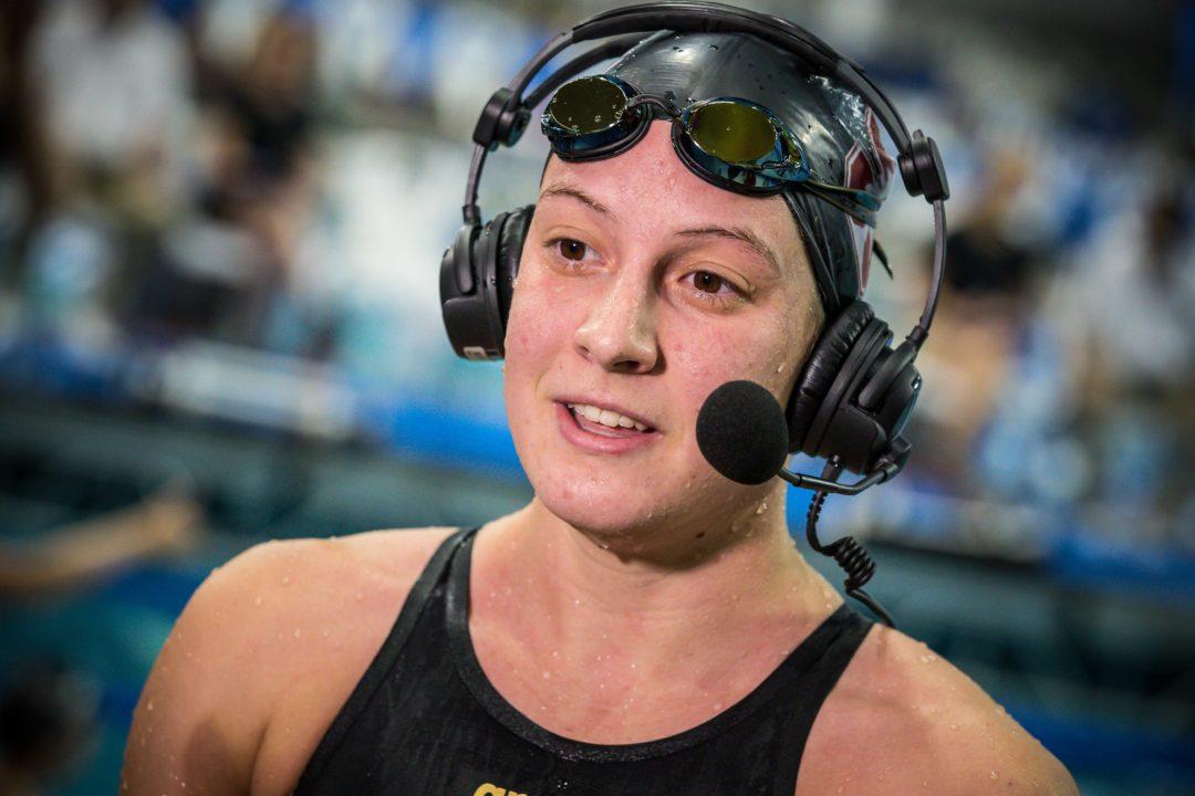 2019 Women's NCAA Championships: Day 3 Prelims Live Recap