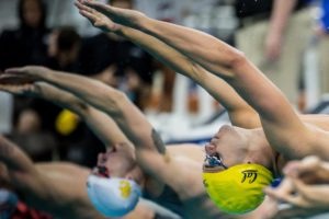 2021 Men's Pac-12 Championships: Day 4 Ups/Mids/Downs