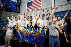 NCAA Men's Swimming & Diving Championships: Scoring Cheat Sheet