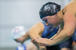 2016 US Olympic Trials Finalist Cassidy Bayer Will Transfer from Cal