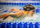 2016 Olympic Trials Finalist Cassidy Bayer to Take Time Off from Swimming