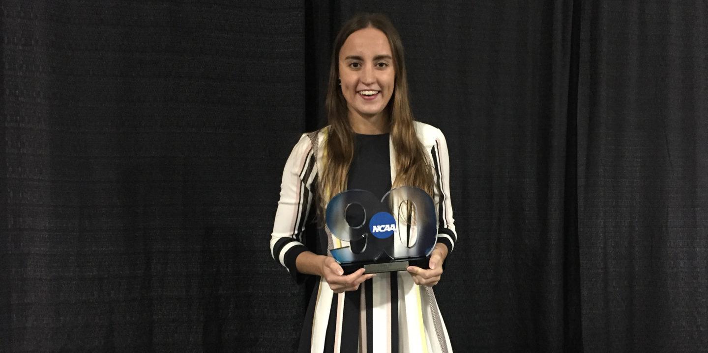 Lynn's Catalina Berraud-Galea Headlines Division II Academic All-America List