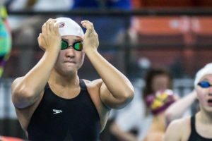 USC Senior Catherine Sanchez Reflects On Sudden End To Collegiate Career