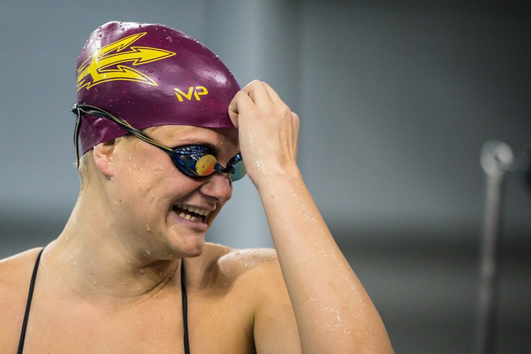 2020 Women's Pac-12 Championships: Day 4 Finals Live Recap