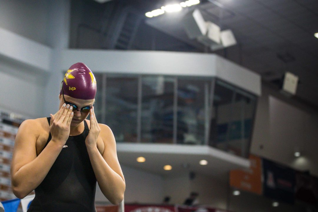 2019 W. NCAA Championships: Day 1 Photo Vault