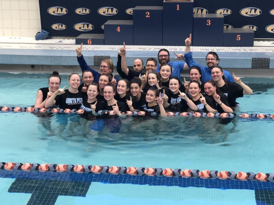 North Penn Girls, North Allegheny Boys Defend Titles at PIAA 3A State