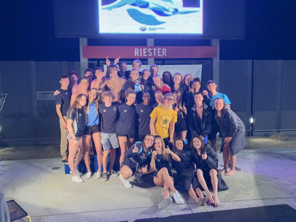 Scottsdale Clinches Combined Team Title at 2019 4 Corners Sectionals