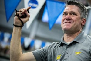 Dave Durden Wins 3rd-Straight Pac-12 Coach of the Year Honors, 9th Career Award
